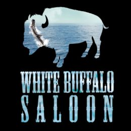 2018 Tournament Kick-Off Party to be held this year at the White Buffalo Saloon