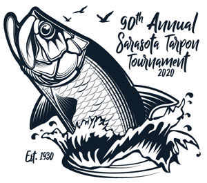 90th Annual Sarasota Tarpon Tournament
